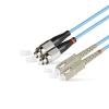 62,5/125 FC/UPC-SC/UPC duplex