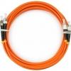 62,5/125 FC/UPC-ST/UPC duplex
