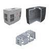 Железобетонные смотровые устройства (колодцы) для сетей связи