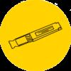 Трансиверы (SFP модули) и медиаконвертеры